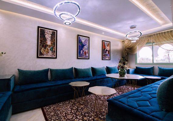 Hôtel Palmeraie El Bahja Group Marrakesh